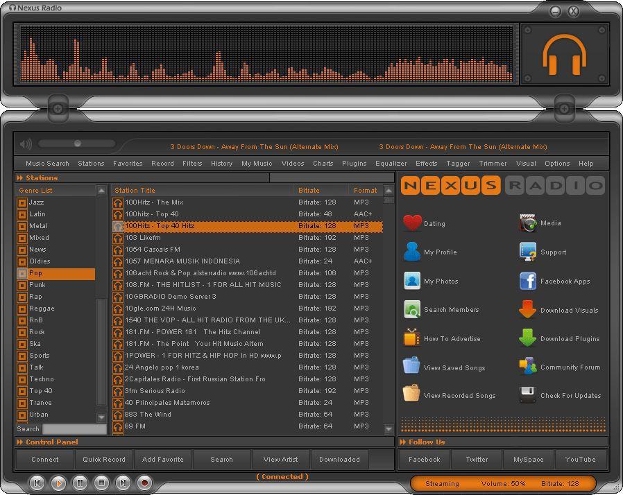 Vorschau Nexus Radio - Bild 2