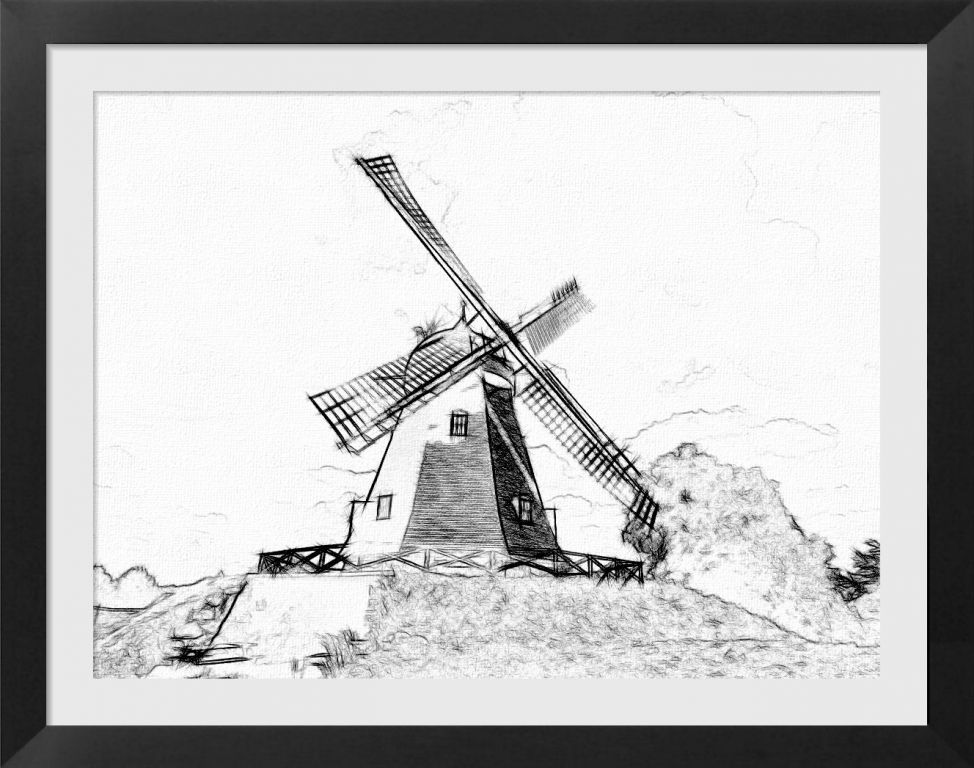 Vorschau FotoSketcher and Portable - Bild 2