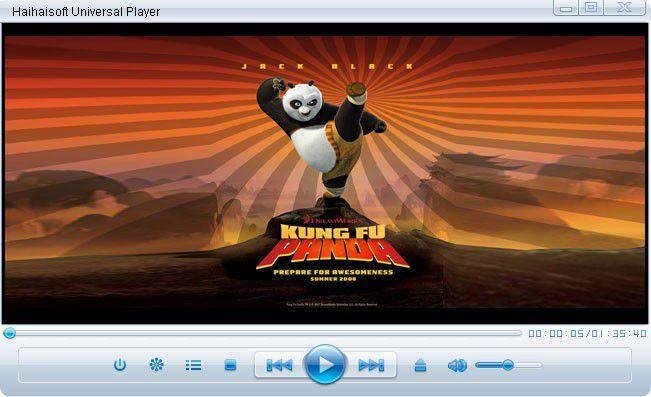 Vorschau Haihaisoft Universal Player - Bild 2
