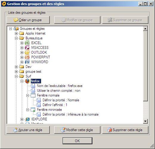 Vorschau Bill2s Process Manager - Bild 2