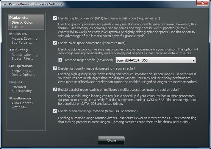 Vorschau FastPictureViewer - Bild 2