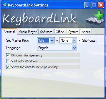 Vorschau KeyboardLink - Bild 2