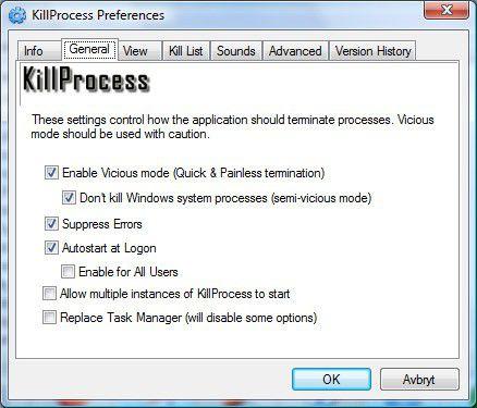 Vorschau KillProcess - Bild 2