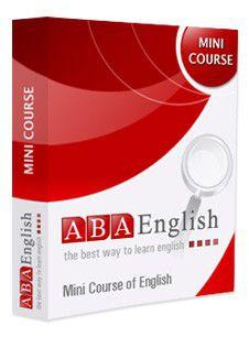 Vorschau Minikurs Englisch von ABAEnglish.com - Bild 2