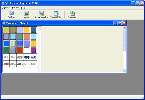 Vorschau PC Screen Capture - Bild 2