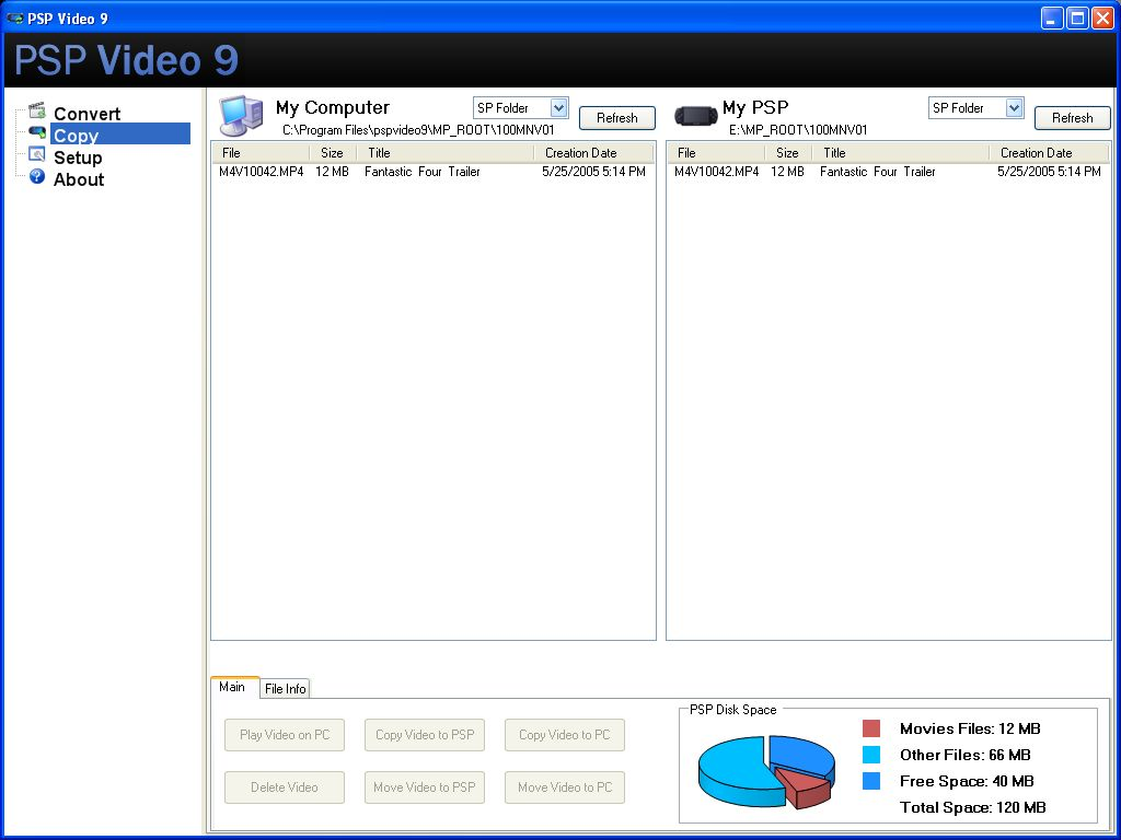 Vorschau PSP Video 9 - Bild 2