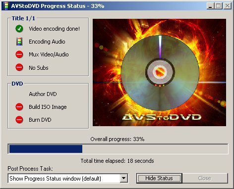 Vorschau AVStoDVD Portable - Bild 2