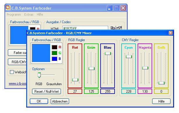 Vorschau Farbcoder - Bild 2