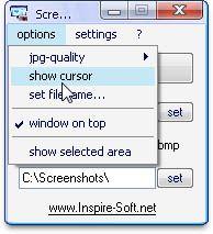 Vorschau Screenshoter - Bild 2