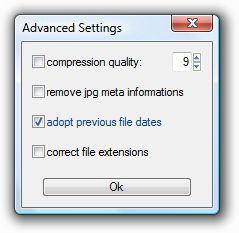 Vorschau Easy Image Modifier - Bild 2