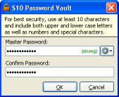Vorschau S10 Password Vault - Bild 2