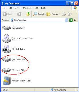 Vorschau Virtual Drives Manager - Bild 2