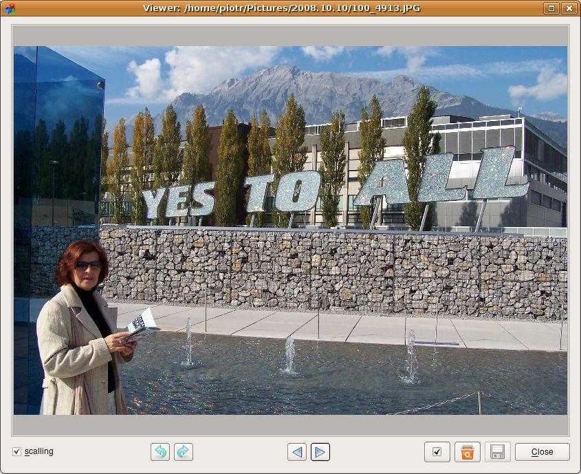 Vorschau Image Commander for Linux - Bild 2