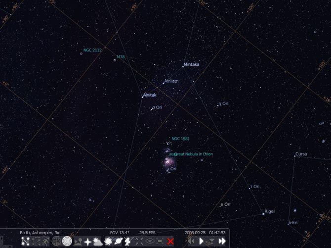 Vorschau Stellarium and Portable - Bild 2