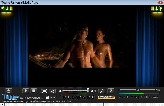 Vorschau Tekline Universal Media Player - Bild 2