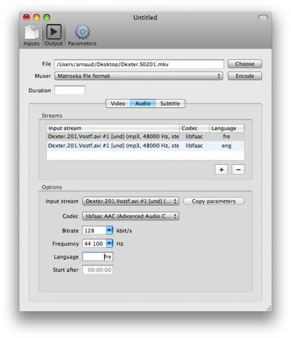 Vorschau Datura for Mac - Bild 2