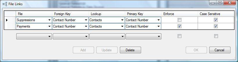 Vorschau Flat File Checker - Bild 2