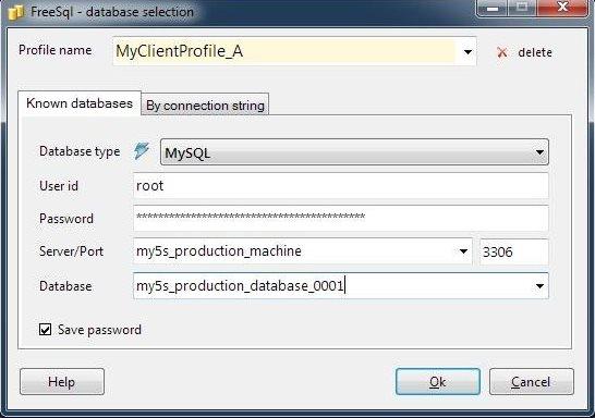 Vorschau FreeSQL - Bild 2