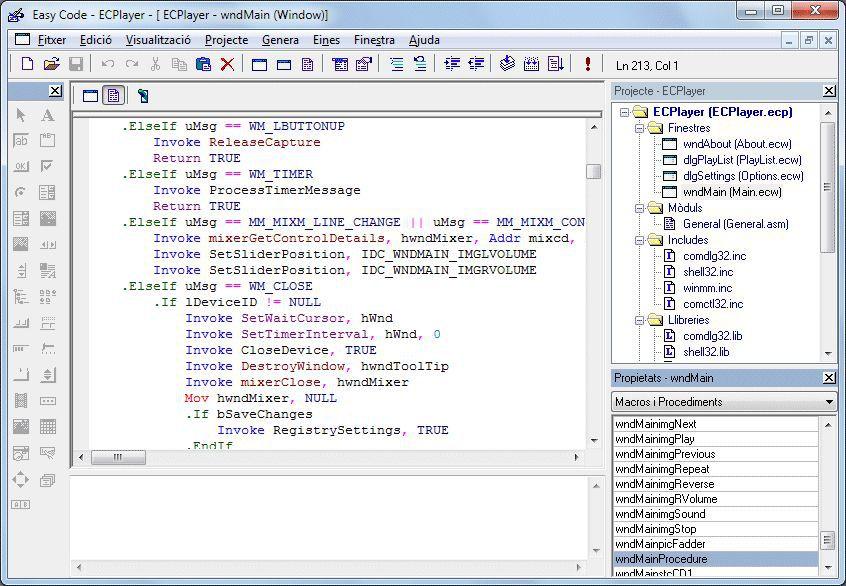 Vorschau Easy Code Masm - Bild 2