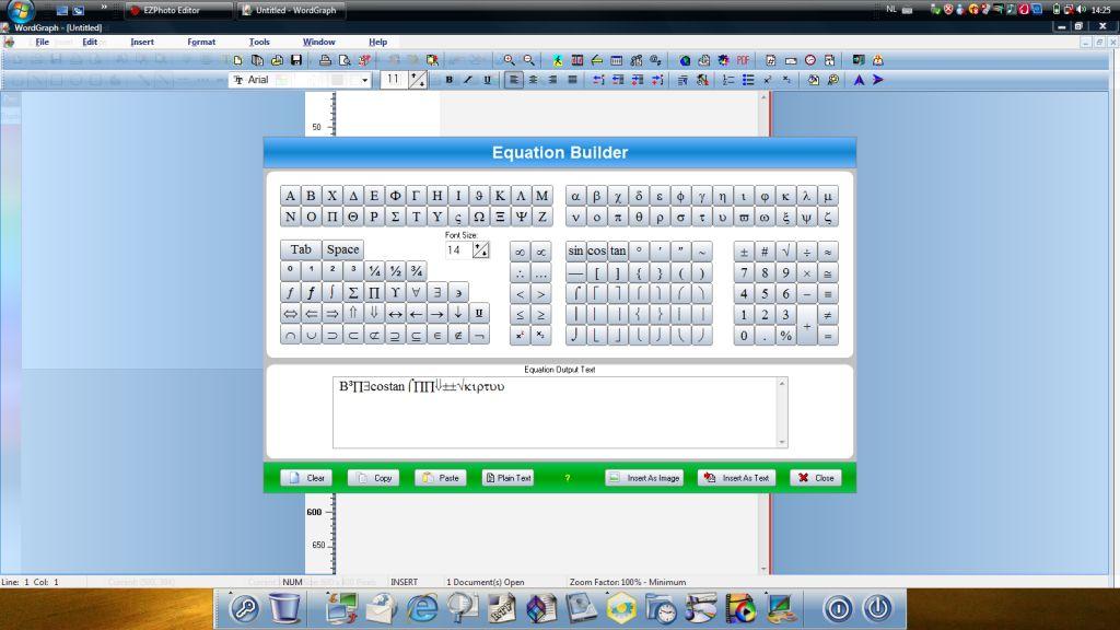 Vorschau SSuite Office - WordGraph - Bild 2