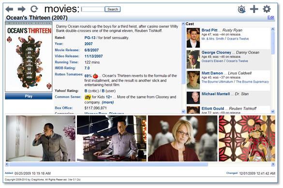Vorschau Movies by CraigWorks - Bild 2