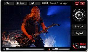 Vorschau Metal Player - Bild 2