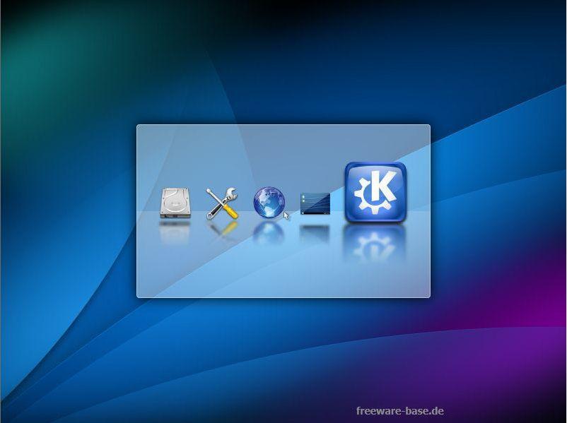 Vorschau Ubuntu und Kubuntu DVD - Bild 2