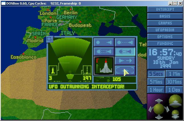 Vorschau DOSBox - Bild 2