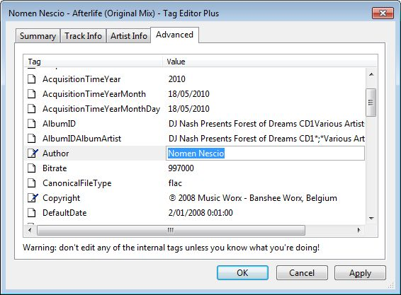 Vorschau Windows Media Player Plus - Bild 2