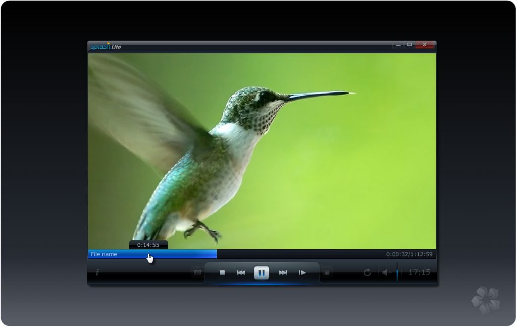 Vorschau Splash Lite - HD Video Player - Bild 2