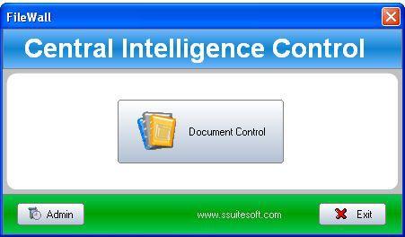 Vorschau SSuite Office - FileWall - Bild 2