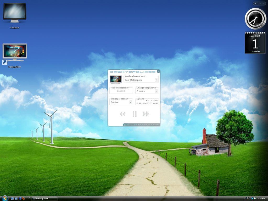 Vorschau DesktopSlides - Bild 2