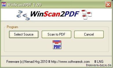 Vorschau WinScan2PDF - Bild 2