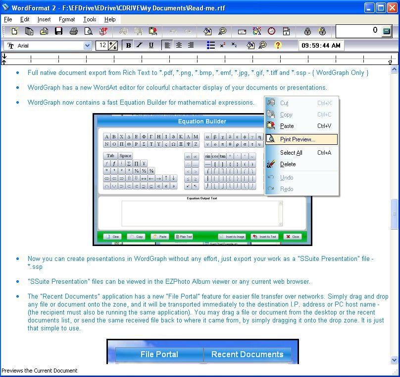 Vorschau SSuite Office - Personal Edition - Bild 2