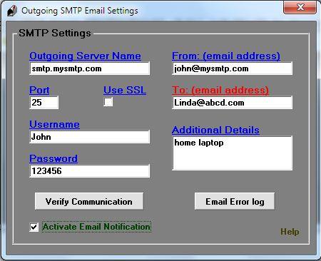 Vorschau ExitWin Screensaver - Bild 2