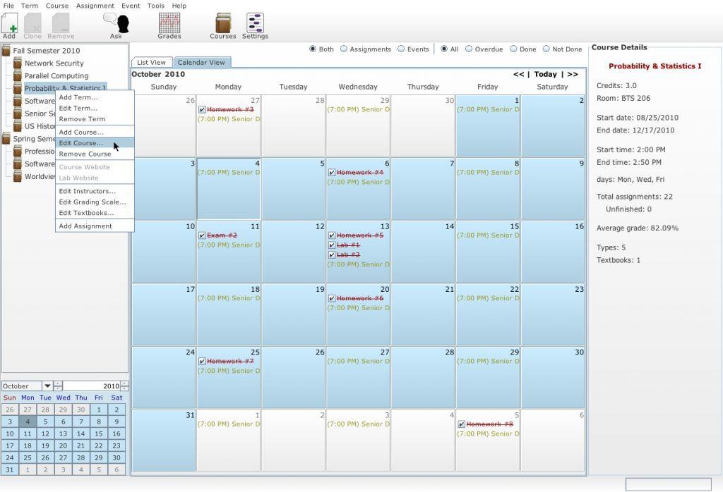 Vorschau Get Organized - Bild 2