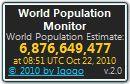 Vorschau World Population Monitor - Bild 2