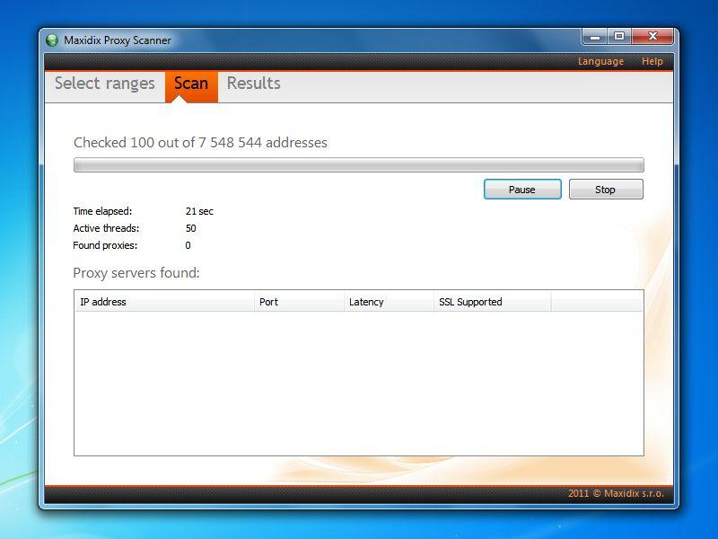 Vorschau Maxidix Proxy Scanner - Bild 2