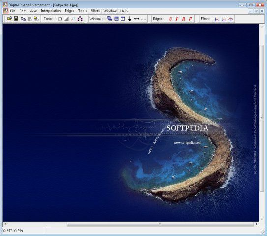 Vorschau Digital Image Magnifier - Bild 2
