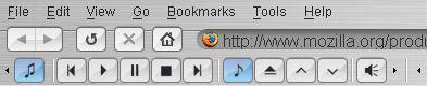 Vorschau FoxyTunes for Firefox - Bild 2