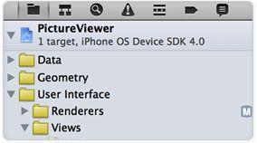 Vorschau Xcode for Mac - Bild 2