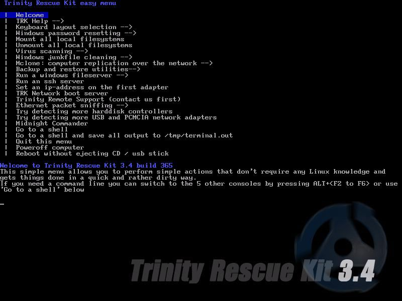 Vorschau Trinity Rescue Kit - Bild 2