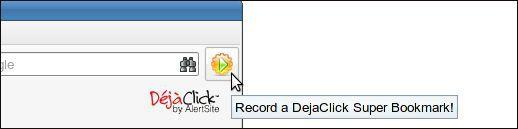 Vorschau DejaClick for Firefox - Bild 2