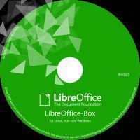 Vorschau LibreOffice DVD Box - Bild 2