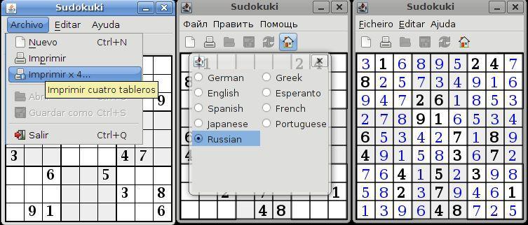 Vorschau Sudokuki - Bild 2