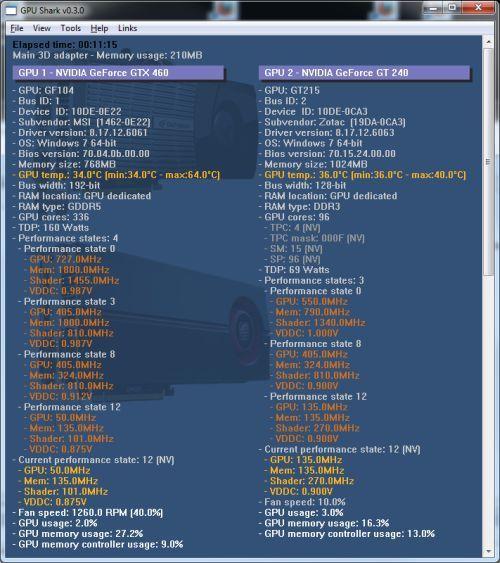 Vorschau GPU Shark - Bild 2