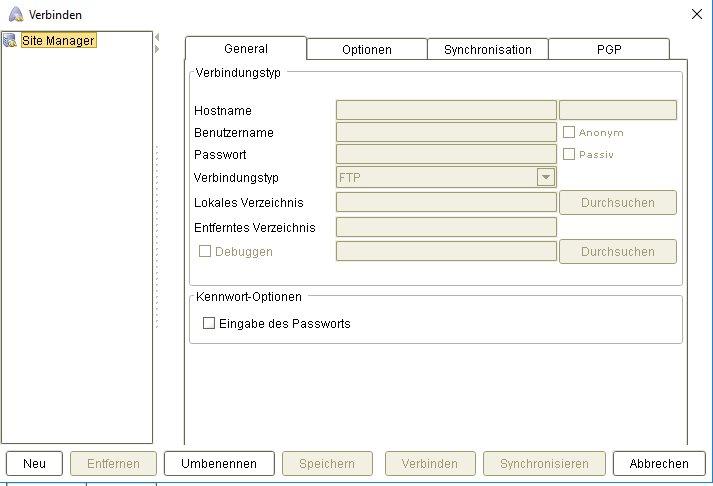Vorschau AnyClient - Bild 2