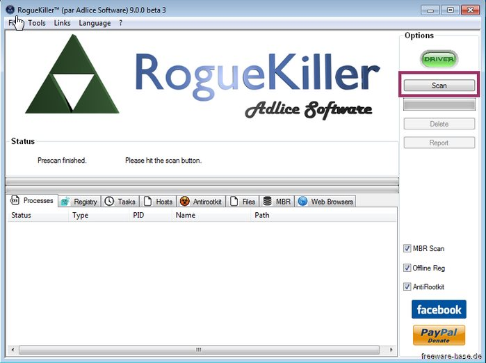 Vorschau RogueKiller - Bild 2