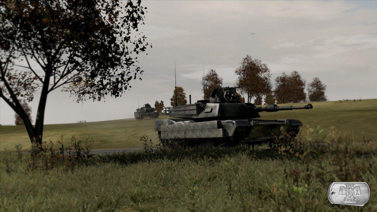 Vorschau Arma 2 - Free - Bild 2