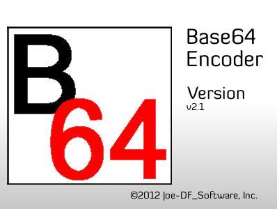 Vorschau Base64Encoder - Bild 2